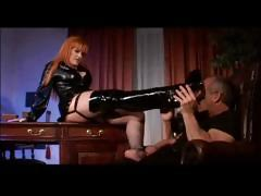 Nomination Dominatrix Fucks VIP