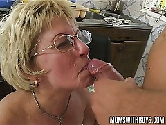 If Mama Make A Sandwich Will You Penetrate And Feed Her Your Cum